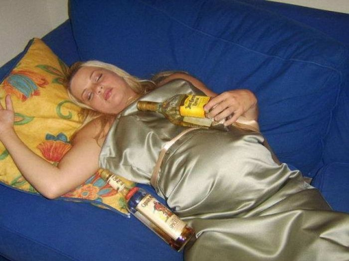 Drunk People. Part 7 (70 pics)