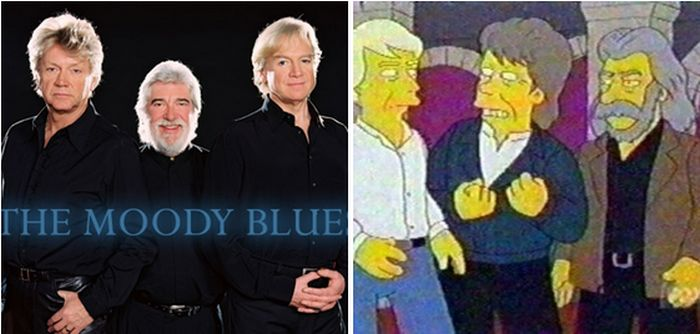 "Musicians Who Played Themselves On ""The Simpsons"" (66 pics)"
