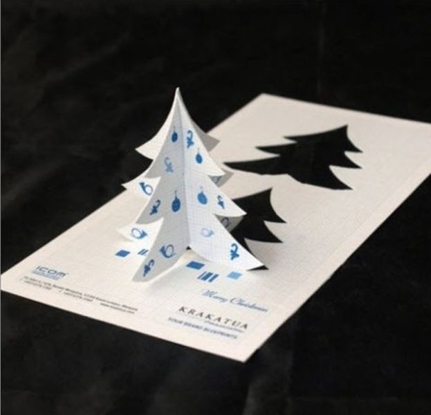 Creative Business Card Designs (29 pics)