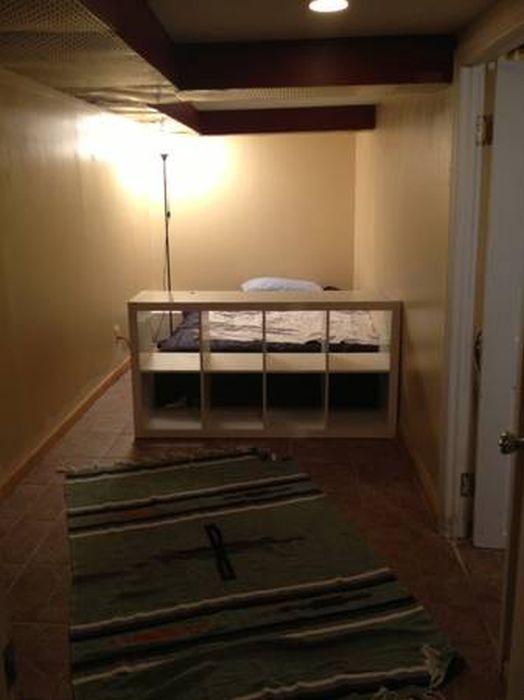 The Worst Room (31 pics)