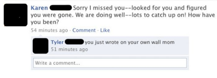 How Facebook Ruins Your Life (47 pics)