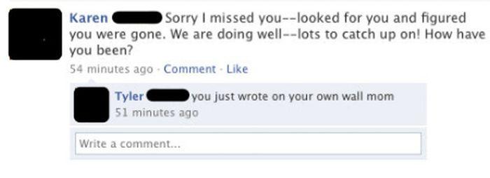 How Facebook Ruins Your Life (47 pics)