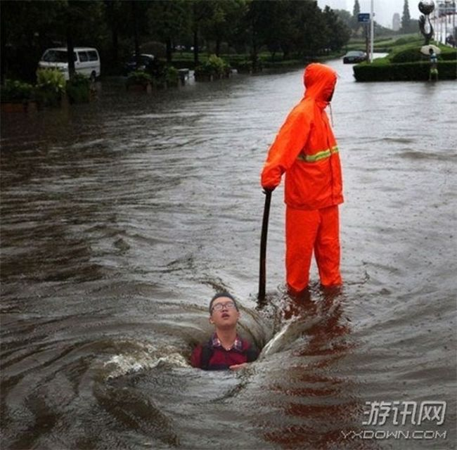 Chinese Photoshop Requests and the Results (22 pics)