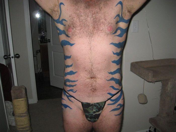 Mr. Avatar (5 pics)