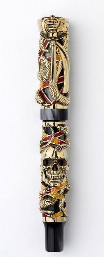 $70,000 Pen (4 pics)