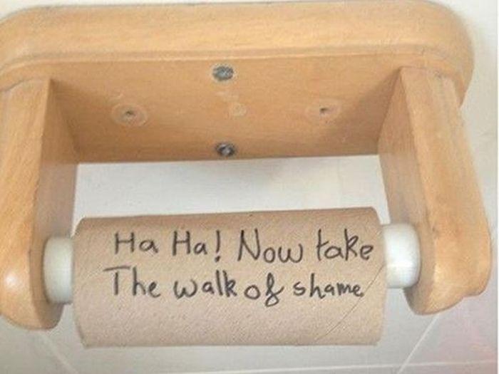 Funny Roommate Trolls (21 pics)