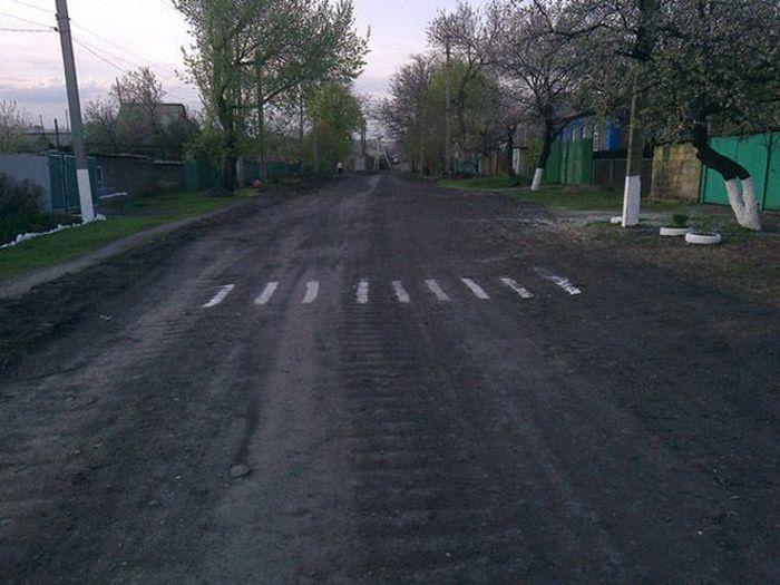 Welcome to Russia (60 pics)