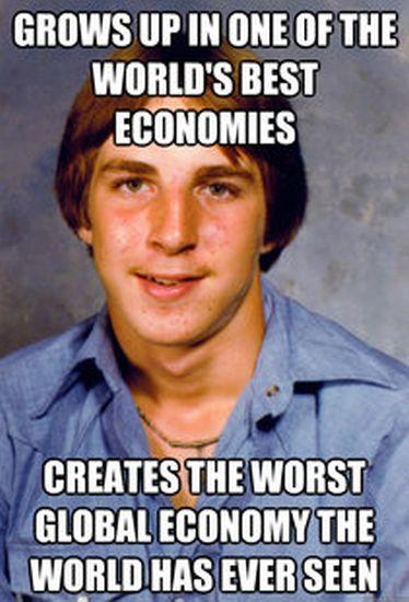 Old Economy Steven (50 pics)