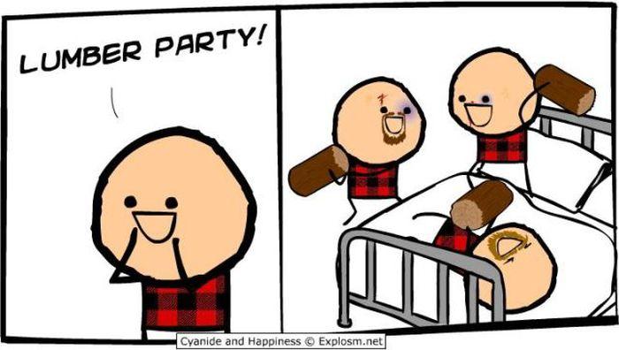Funny Puns. Part 6 (44 pics)