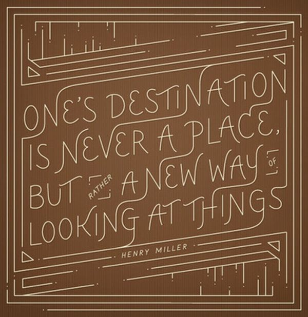 Quotes About Travelling (20 pics)