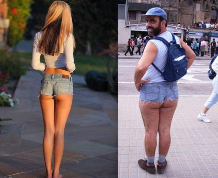 Expectations Vs. Reality. Part 2 (20 pics)