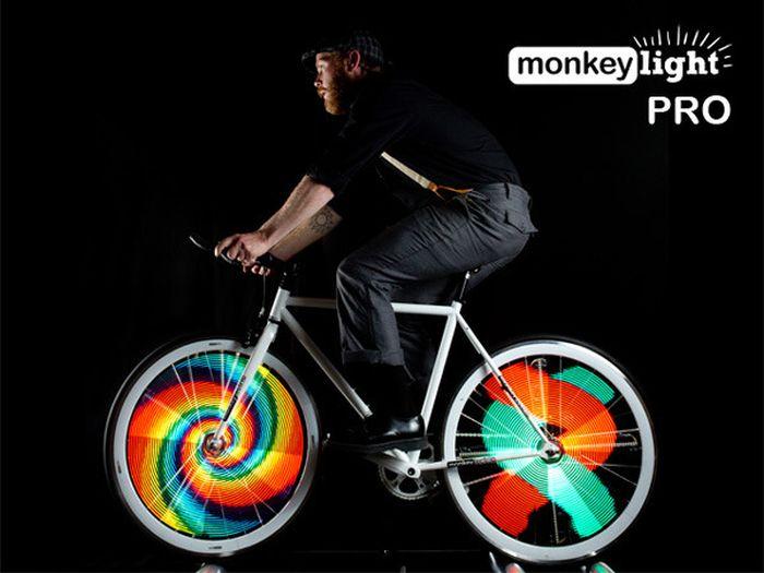 Monkey Light (17 pics)