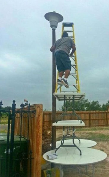 Epic Fails. Part 35 (44 pics)