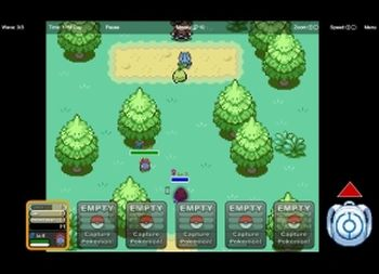 Pokemon Tower Defense 2 - Generations