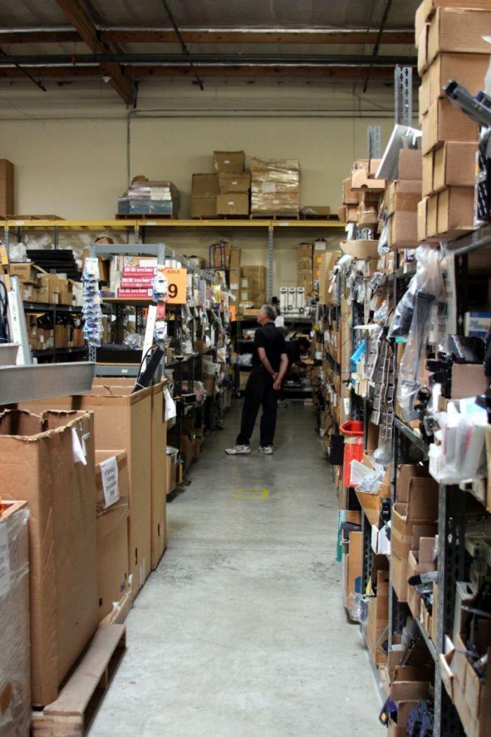 The Weird Stuff Warehouse (15 pics)