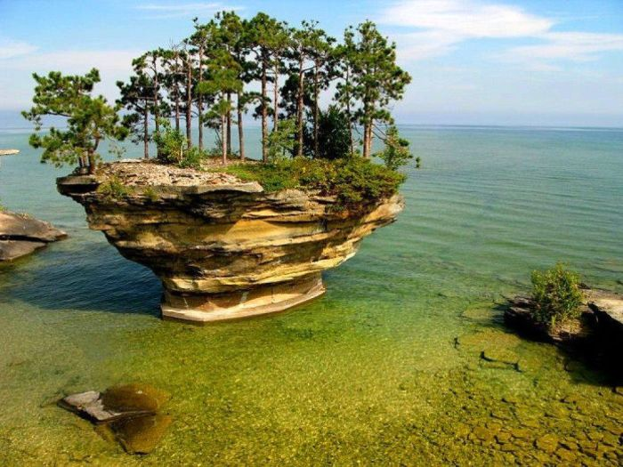 Photos of Our Planet (50 pics)
