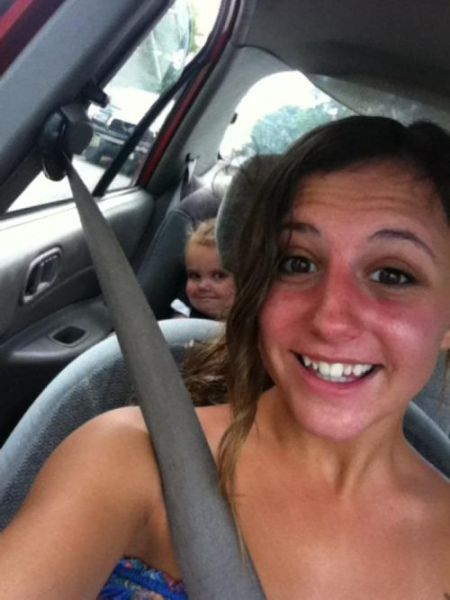 Photobombs. Part 31 (42 pics)
