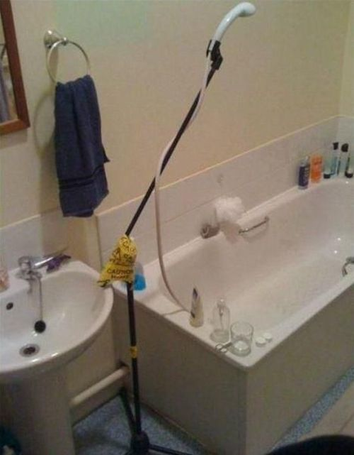 Unusual Use of Usual Things (38 pics)