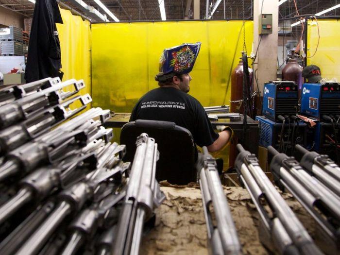 PTR Industries (51 pics)
