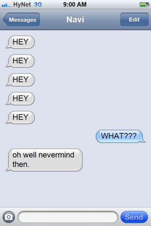 Texts From Zelda (10 pics)