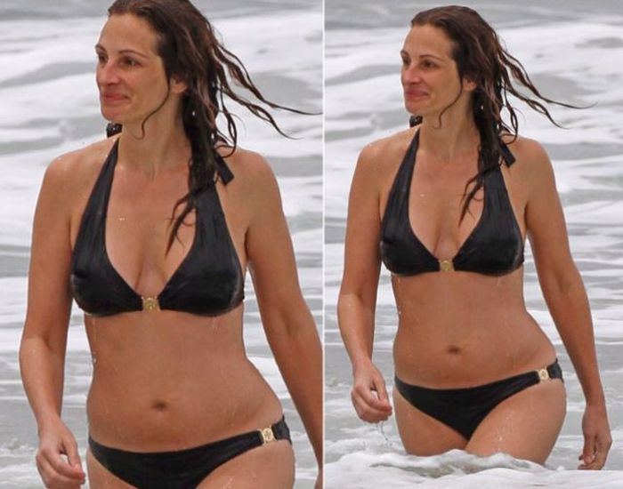 40+ Celebrities With Great Bodies (20 pics)