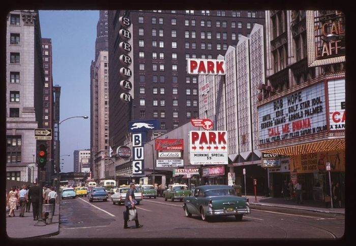 Chicago 50 Years Later (22 pics)