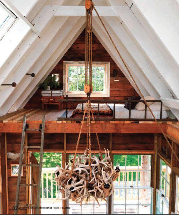 Beautiful Treehouse (24 pics)