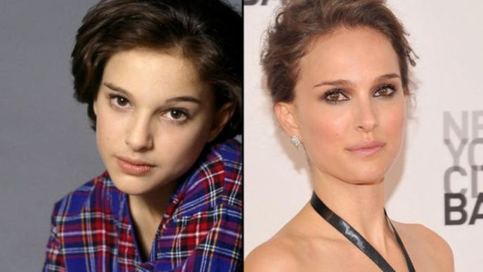 Celebrities Before They Became Famous (46 pics)