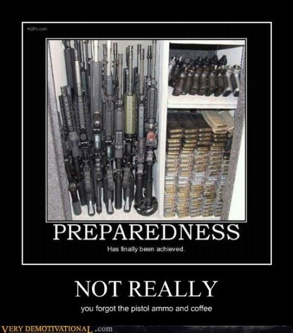 Funny Demotivational Posters (24 pics)