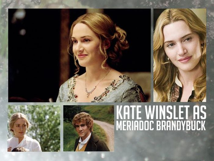 Casting Lord of the Rings, the Genderswap Version (18 pics)