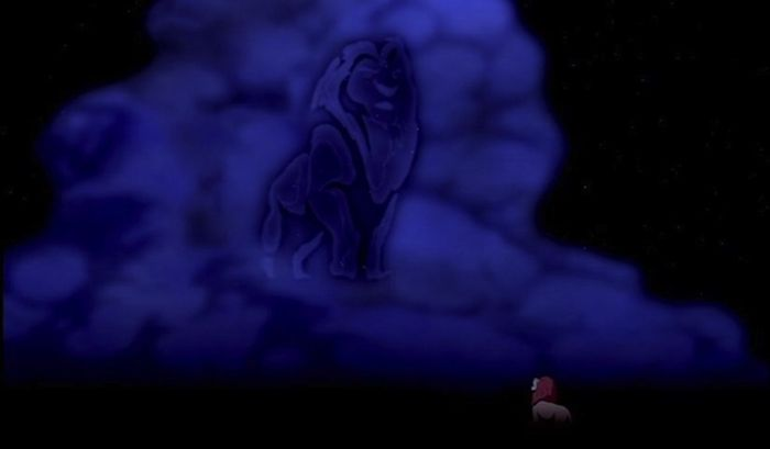 """Interesting Facts About """"The Lion King"""" (19 pics)"""