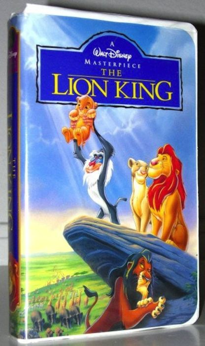 "Interesting Facts About ""The Lion King"" (19 pics)"