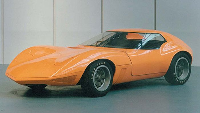 Prototype Cars From The 70s 80 Pics