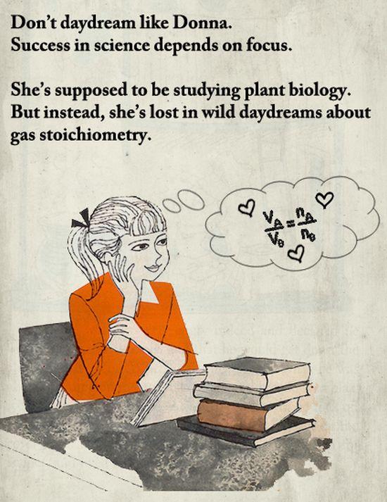 Fake Science (30 pics)