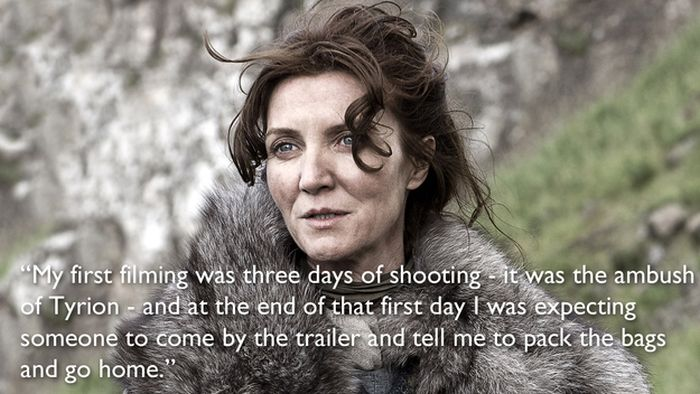 "Interesting Facts About The Women Of ""Game Of Thrones"" (35 pics)"