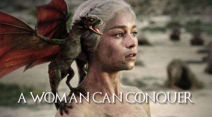 """Interesting Facts About The Women Of """"Game Of Thrones"""" (35 pics)"""