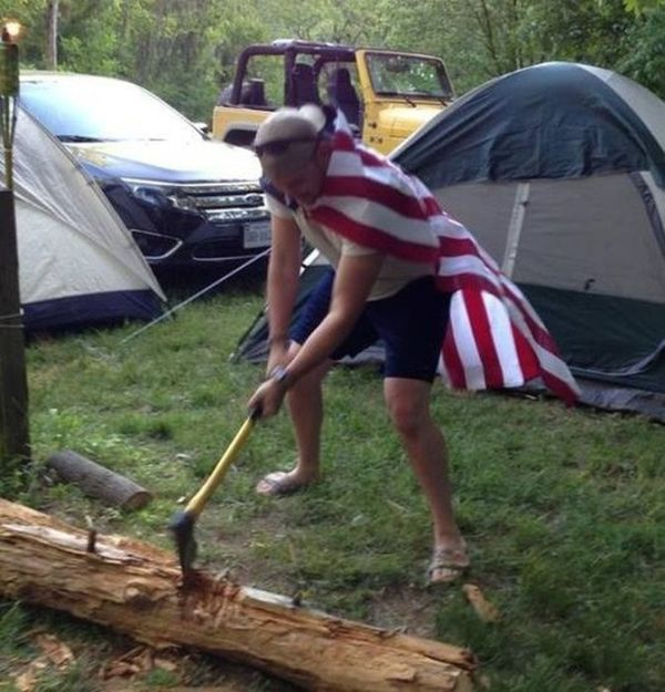 The Most American Photos Ever (35 pics)