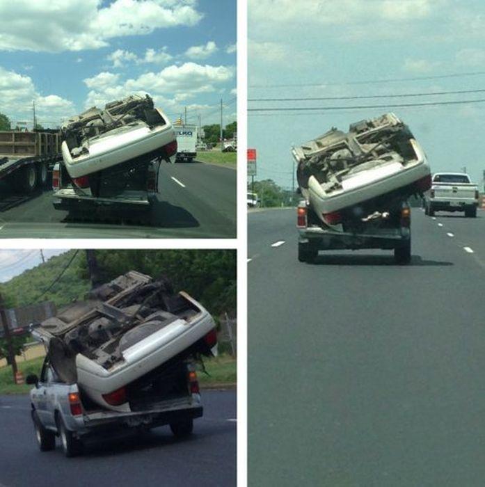 Strange Transportation (30 pics)