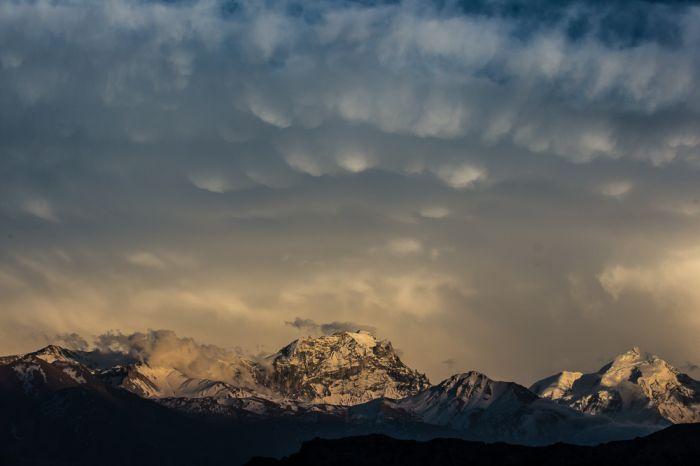 Mountains (80 pics)