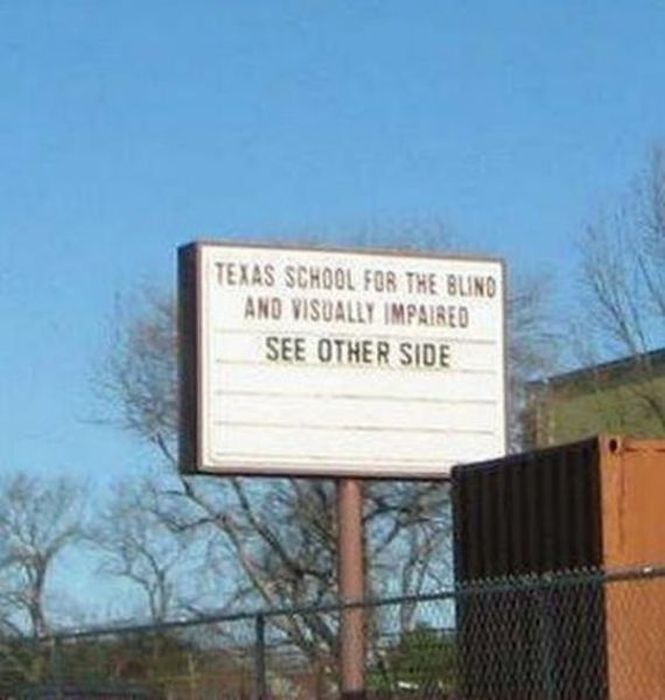 Pictures with Irony. Part 4 (43 pics)