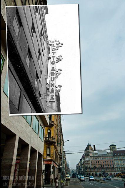 Window to the Past (25 pics)