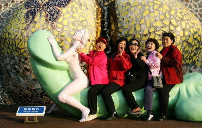 Fun Pics for Adults. Part 3 (56 pics)