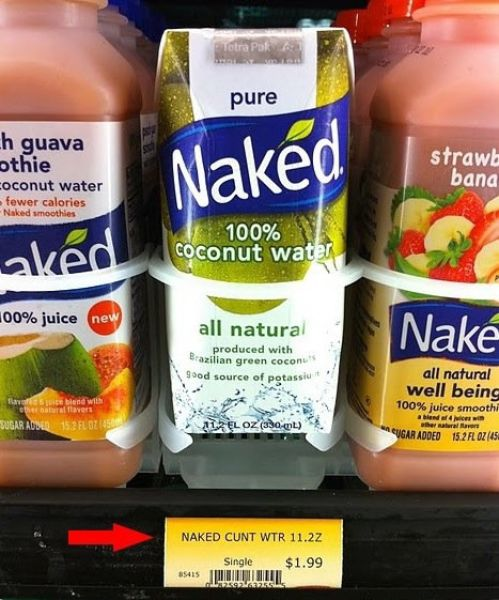 People Who Have Made Mistakes (27 pics)