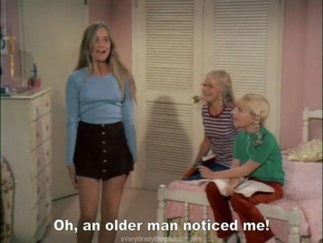 Funny TV and Movie Screencaps. Part 10 (40 pics)