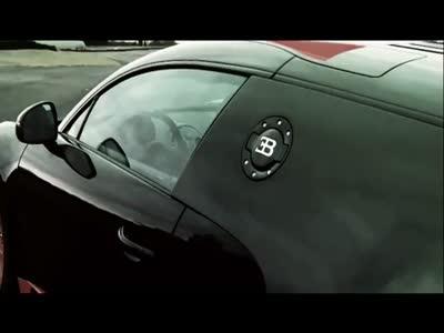 VW Golf II is Faster Than Bugatti