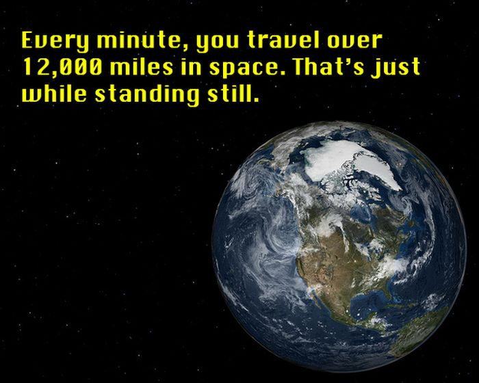 Interesting Science Facts (12 pics)