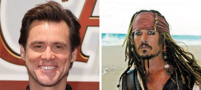 Actors Who Almost Got the Part (21 pics)