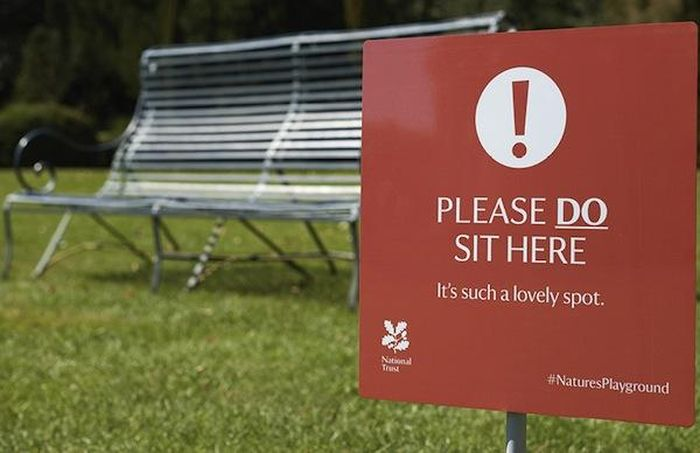 Positive Warning Signs (9 pics)