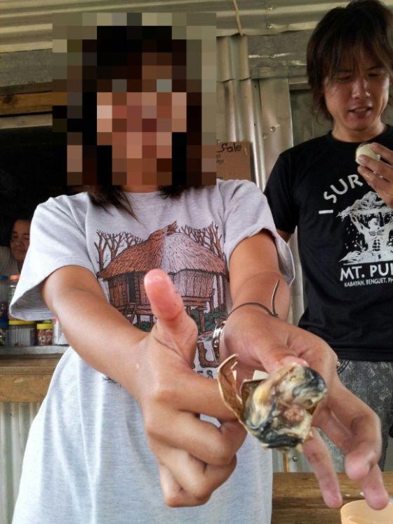 Balut (7 pics)
