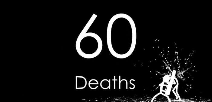60 Ways to Die (48 gifs)